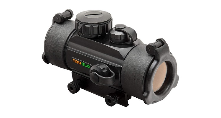 TRUGLO Red Dot Crossbow 3-Dot Sight Review
