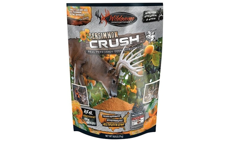 Wildgame Innovations Persimmon Crush Attractant Review