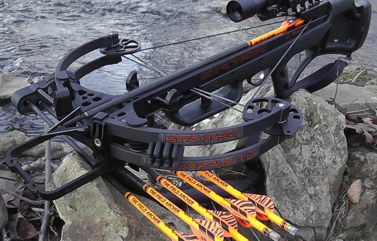 crossbow draw weight